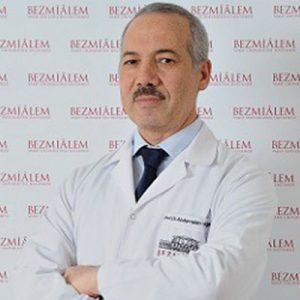 Prof. Dr. Abdurrahim KOÇYİĞİT