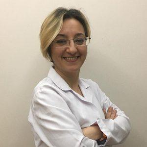 Uzm. Dr. Didem GÜLMEZ
