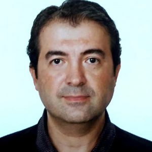 Doç. Dr. Eren ÇETİN