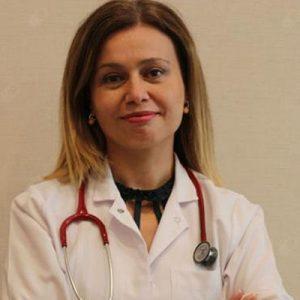 Uzm. Dr. Melike Özberk KOÇ