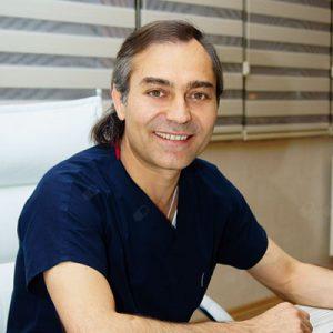 Uzm. Dr. Mustafa KARAKAN